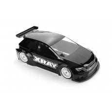 XRAY T4F'21 - 1/10 LUXURY ELECTRIC TC FWD - XRAY - 300201