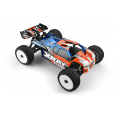 Kit Xray XT8E Truggy 1/8 Electrique - XRAY - 350300