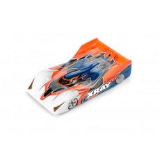 Kit XRAY X12 US Pan Car 1/12 2020 - XRAY - 370012