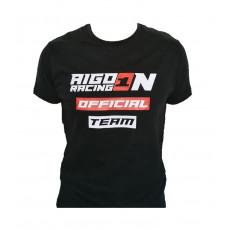 Aigoin Racing T-Shirt size L - AIGOIN RACING - 03001L