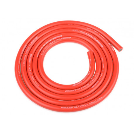 Fil Rouge 12AWG D4.5mm - 1m - CORALLY - C-50110