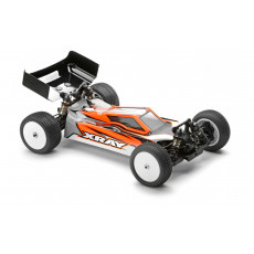 XRAY XB4D'21 - 4WD 1/10 OFF-ROAD CAR - DIRT - XRAY - 360009