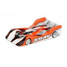 XRAY X12'21 EU SPECS - 1/12 PAN CAR - XRAY - 370013