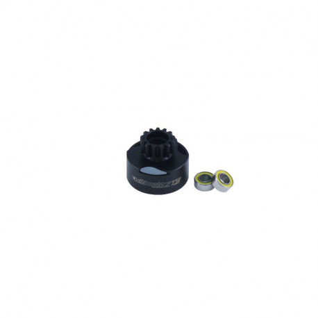 VENTILATED Z13 CLUTCH BELL WITH BEARINGS - UR0661 - ULTIMATE