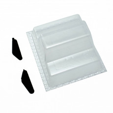 ULTIMATE MBX8 LEXAN FRONT UPPER ARM WING - ULTIMATE - UR6221