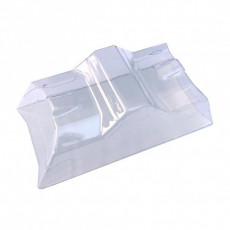 ULTIMATE 1/8 BUGGY FRONT LEXAN WING (2PCS) - ULTIMATE - UR6281