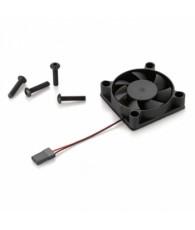 FAN HW 6V 0.19A BLACK A (XR8 PRO/SC) - HOBBYWING - HW30860103
