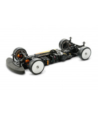 XRAY T4'20 - GRAPHITE EDITION - 1/10 LUXURY ELECTRIC TC - 300026 - XR