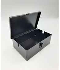 LIPO SAFETY BOX Lipo 185x120x65mm - AR1310 - AIGOIN RACING