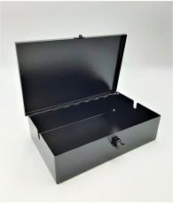 LIPO SAFETY BOX Lipo 250x160x65mm - AR1311 - AIGOIN RACING