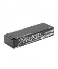 Lipo Battery HV LCG Graphene 7400mAh 7.6V - NOSRAM - 999652