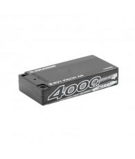 Lipo Battery HV LCG Shorty Graphene 4000mAh 7.6V - NOSRAM - 999653