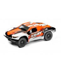 XRAY SCX - 2WD 1/10 SHORT COURSE TRUCK - XRAY - 320300