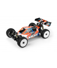 XRAY XB8'20 - 1/8 LUXURY NITRO OFF-ROAD CAR - 350015 - XRAY
