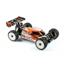 XRAY XB8E'21 - 1/8 LUXURY ELECTRIC OFF-ROAD CAR - XRAY - 350158