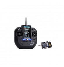 Radio Futaba 7XC + Récepteur R334SBS