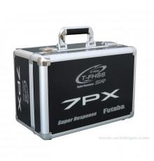 Futaba 7PX-7PXR aluminium case - FUTABA - 01001513