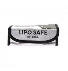 LiPo Safety Bag Small - SUNPADOW - SQ-202101