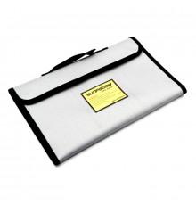 LiPo Safety Folder Bag M - SUNPADOW - SQ-202103