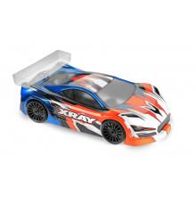 XRAY GTX'22 - 1/8 LUXURY NITRO ON-ROAD GT CAR - XRAY - 350503