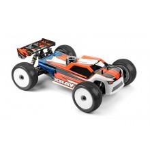 XRAY XT8'22 - 1/8 LUXURY NITRO RACING TRUGGY - XRAY - 350205