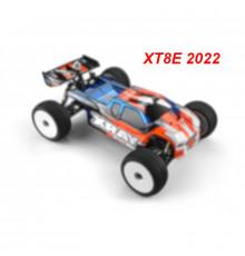 XRAY XT8E'22 - 1/8 LUXURY ELECTRIC RACING TRUGGY - XRAY - 350301