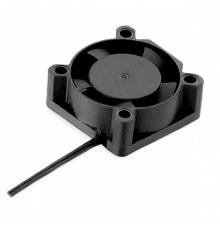 FAN HW 6V 0.32A BLACK A (XR8 PRO G2) - HOBBYWING - HW30860202