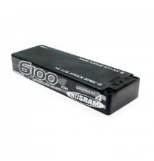 Lipo Battery HV LCG Graphene 6100mAh 7.6V - NOSRAM - 999655