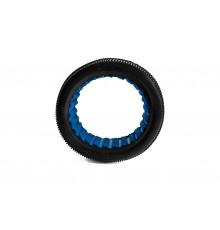 Pair of Truggy tyres Bangkok Soft + Insert - HOT RACE