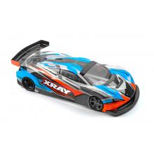 XRAY X10'22 - 1/10 PAN CAR GT - XRAY - 370505