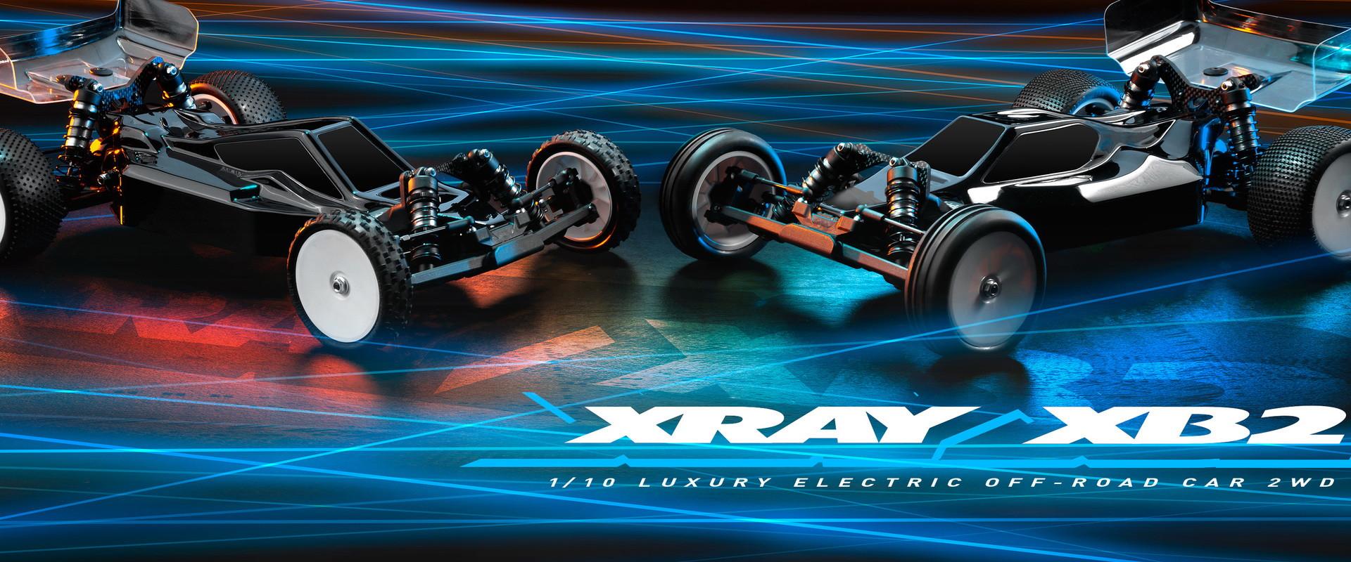 Xray XB2 2020