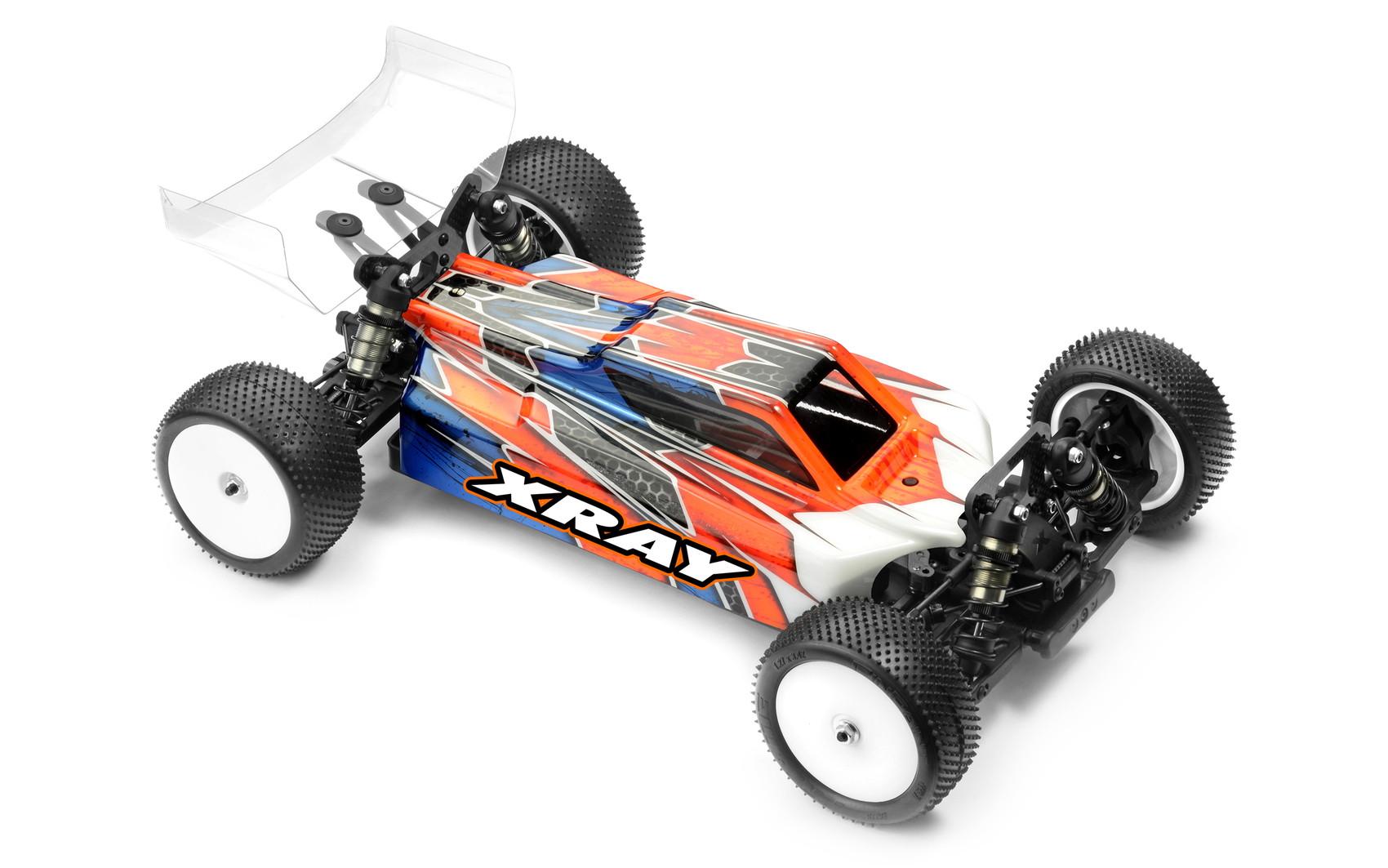 Xray XB4 2020
